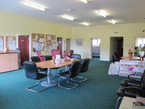 Communal Meeting Room