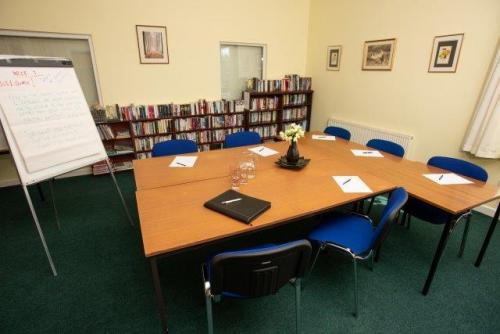 Conference and Committee Meeting Room