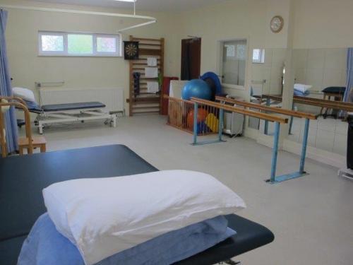 Physio Room1