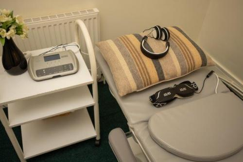 Relax in Therapy Room No2
